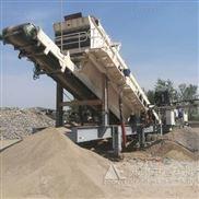 2018时产80吨安徽安庆建筑垃圾破碎机多少钱