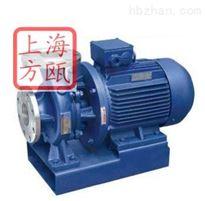 65-315B上海方瓯65-315B型卧式不锈钢管道离心泵