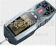 中西(LQ厂家)便携式粗糙度仪库号:M402810