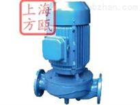 40SG6-20上海方瓯40SG6-20型立式不锈钢防爆管道泵