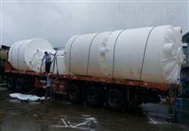陕西30吨塑料水塔加工