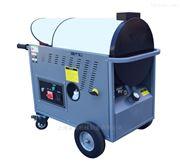 GML17/12小型高温高压清洗机(冷热水两用)