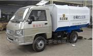 厂家直销定制东风天锦12方挂桶式垃圾车