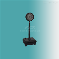 麦杰电器BJQ6105LED轻便式移动灯,灯头弯曲