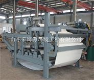 淀粉厂污泥处理设备带式压滤脱干机型号