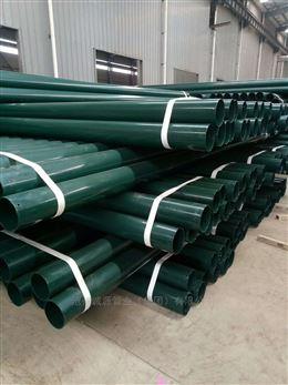 DFPB重防护双金属护桥管厂家结构