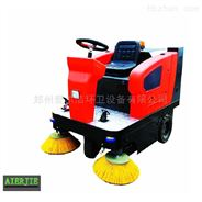 扫地机 吸尘车 吸尘扫地车 道路清扫车
