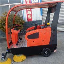 驾驶式扫地机 自动扫地车 清扫车 吸尘车