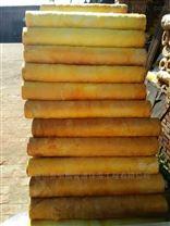 銷售管道隔熱保溫玻璃棉管殼商家
