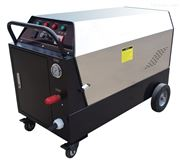 HCF17/11电加热型高压清洗机
