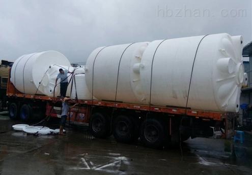 20吨塑料水塔