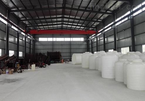 25吨塑料水塔