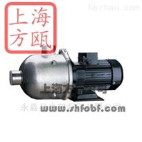 CHL型CHL型卧式多级不锈钢水泵——上海方瓯公司
