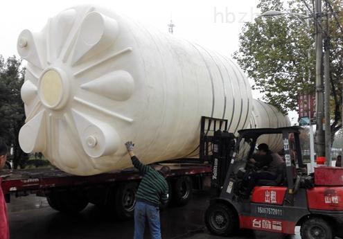 3噸滾塑容器使用年限