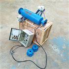 電動反沖洗過濾器