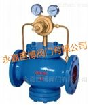 专业Yk43X先导活塞式气体减压阀厂家/报价