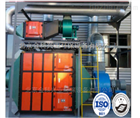 JKXY型山东工业油烟净化装置