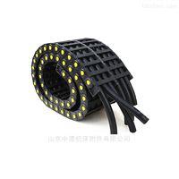 ZDE071905原厂直销中德牌塑料拖链 设计精密