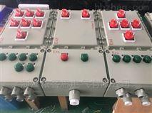 BXMD51-6K防爆照明动力配电箱Exde IIB T4