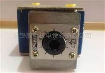 北京華德DVP8-1-10B板式節流閥DV12-1-10B/2