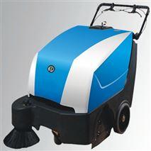 陕西普森酒店电动手推式扫地机
