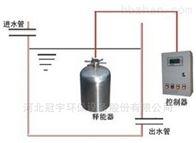 水箱自洁消毒器 WTS-2A-500型