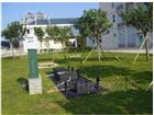 天成小区生活污水处理设备安装