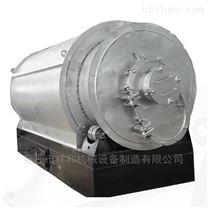 间歇式废橡胶裂解炼油设备日处理量8-10吨