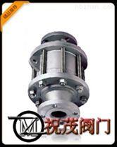 ZHQ-R氢气阻火器