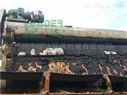 河道清淤污泥压滤设备