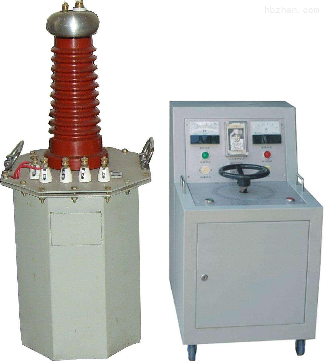 油式试验变压器