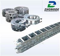 中德钢铝拖链
