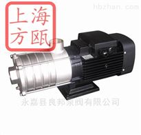 CHDF型不锈钢节段式离心泵CHDF型——上海方瓯公司