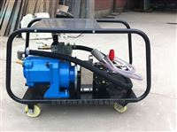 柴油機驅動高壓除銹清洗機