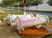 全氟塑料材质管壳式换热器