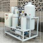 真空式抗磨液压油专用滤油机
