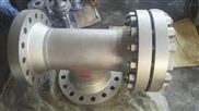 T型高压过滤器