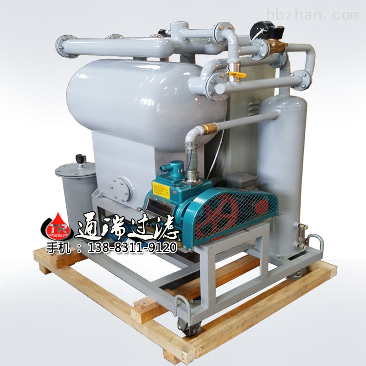 通瑞品牌ZJB-20变压器油真空抽注小型滤油机