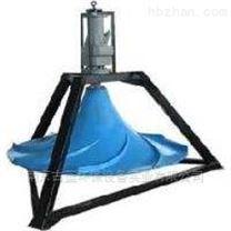 污泥处理厂波轮式多曲面搅拌机