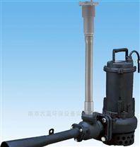 QSB系列河道单向曝气机