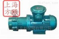 CQ-G型CQ-G风冷却耐高温磁力泵---上海方瓯公司
