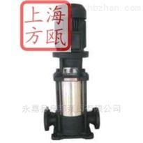 GDL型GDL型立式中压锅炉给水泵——上海方瓯公司