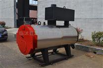 燃油燃气卧式锅炉