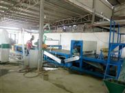 a级防火岩棉板生产设备厂家