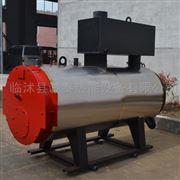 燃气燃油生物质热风锅炉