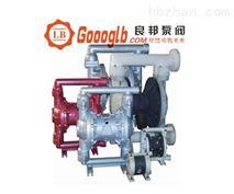 永嘉良邦QBY-65型工程塑料气动隔膜泵