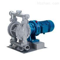 DBY-40永嘉良邦DBY-40型不锈钢电动隔膜泵