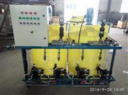 湖北电厂箱体式循环水加药设备厂家