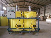 硫酸亚铁加药装置生产厂家及价格