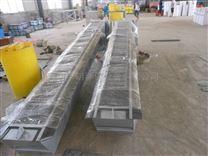 304不锈钢材质回转式机械格栅设备